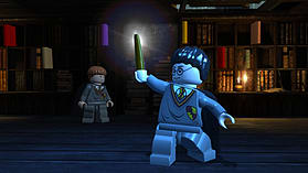 LEGO Harry Potter Collection screen shot 9