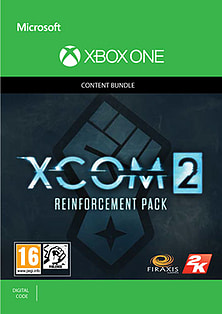 XCOM 2 Reinforcement PackXbox One