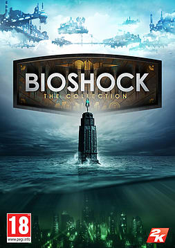 BioShock: The CollectionPC