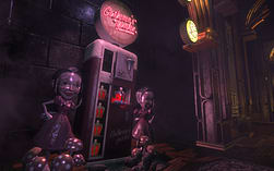 BioShock: The Collection screen shot 4