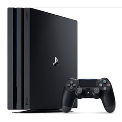 Pre-owned PlayStation 4 Pro 1TB Console (Fair Condition)PlayStation 4