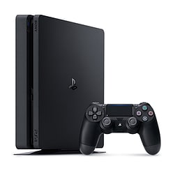 Pre-owned PlayStation 4 Slim 1TB (Fair Condition)PlayStation 4