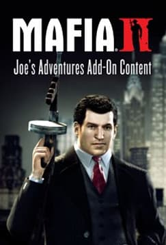 mafia 2 joes adventures download pc