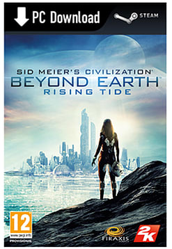 Sid Meier's Civilization: Beyond Earth - Rising TidePC