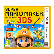 Super Mario Maker2DS/3DS