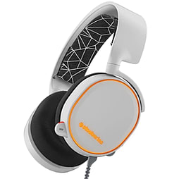 SteelSeries Arctis 3 Gaming Headset - WhiteAccessories