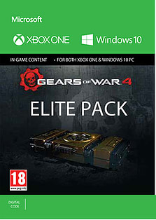 Gears of War 4: Elite Pack for XBOX ONE