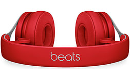 Apple Beats by Dre EP On-Ear Headphones - Red screen shot 1
