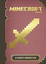Minecraft: The Official Combat HandbookBooks