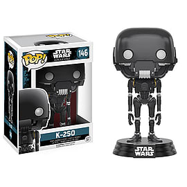 Star Wars: Rogue 1 Pop! Vinyl - K-2 SOScaled Models