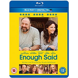Enough Said Blu-rayBlu-ray