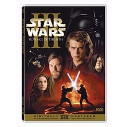 Star Wars: Revenge of the Sith Episode 3 (Blu-ray) Steel BookBlu-ray