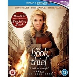 The Book Thief Blu-rayBlu-ray