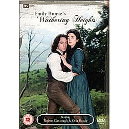 Wuthering Heights DVDBlu-ray
