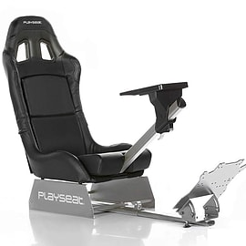 Playseat® Revolution - BlackMulti Format and Universal