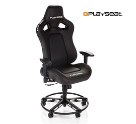 Playseat® L33T Gaming Chair - BlackMulti Format and Universal