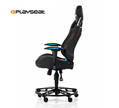 Playseat® L33T Gaming Chair - Blue screen shot 4