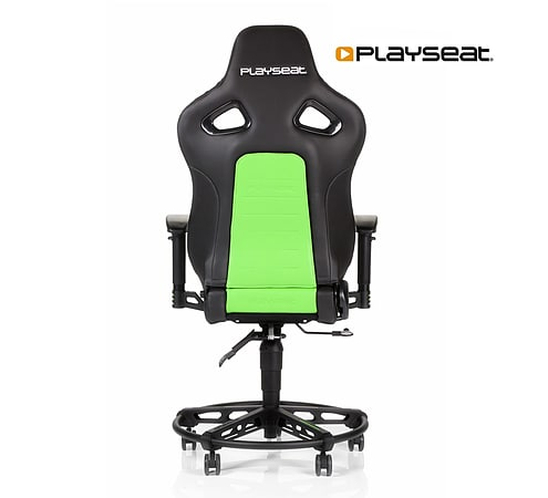 Playseat® L33T Gaming Chair   Green