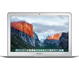 MacBook Air 13.3 4 GB RAM, 128 GB, Dual Core i5 1.4 GHz - Mid 2014Laptops