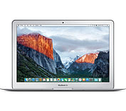 MacBook Air 13.3 4 GB RAM, 128 GB, Dual Core i5 1.4 GHz - Mid 2014 screen shot 1