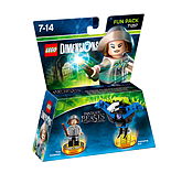 Fantastic Beasts and Where to Find Them Fun Pack - LEGO Dimensions screen shot 2