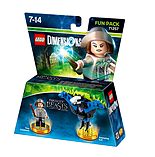 Fantastic Beasts and Where to Find Them Fun Pack - LEGO Dimensions screen shot 3