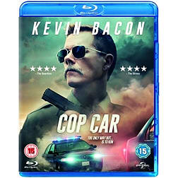 Cop Car Blu-rayBlu-ray