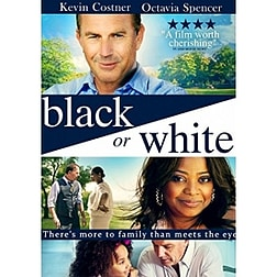 Black Or White DVDBlu-ray