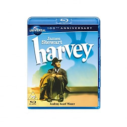 Harvey Blu-rayBlu-ray