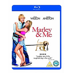 Marley and Me Blu-rayBlu-ray