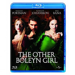 The Other Boleyn Girl Blu-rayBlu-ray