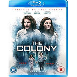 The Colony [Blu-ray]Blu-ray