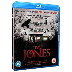 Mr Jones Blu-rayBlu-ray