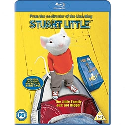 Stuart Little Blu-rayBlu-ray