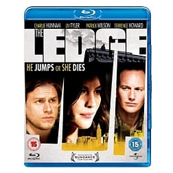 The Ledge Blu-rayBlu-ray