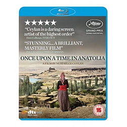 Once Upon A Time In Anatolia Blu-rayBlu-ray