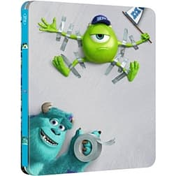 Monsters University Blu-rayBlu-ray