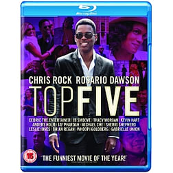 Top Five Blu-rayBlu-ray
