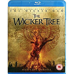 Wicker Tree Blu-rayBlu-ray
