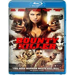 Bounty Killer Blu-rayBlu-ray