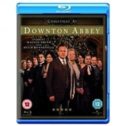 Downton Abbey Christmas Special 2011 Blu-rayBlu-ray