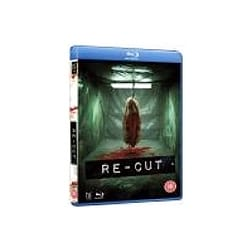 Re-cut Blu-rayBlu-ray