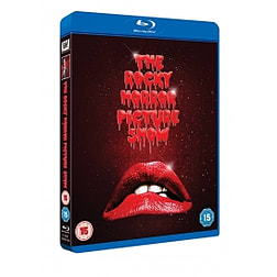 Rocky Horror Picture Show - 40th Anniversary Edition Blu-rayBlu-ray