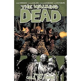 The Walking Dead Volume 26: Call To ArmsBooks