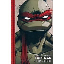 Teenage Mutant Ninja Turtles The IDW Collection Volume 1Books