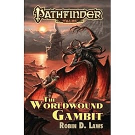 Worldwound Gambit: Pathfinder TalesBooks