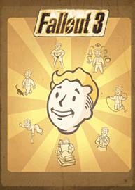 Fallout 3 Collector's Guide Pre-War EditionBooks