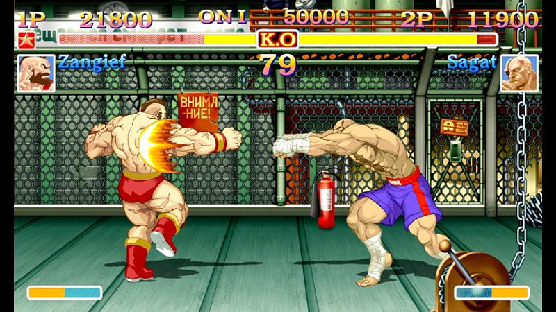 buy ultra street fighter 2 the final challengers on switch free