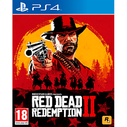 Red Dead Redemption 2PlayStation 4