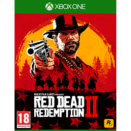 Red Dead Redemption 2Xbox One